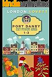 Port Danby Cozy Mystery Series: Box Set (Books 1-3)