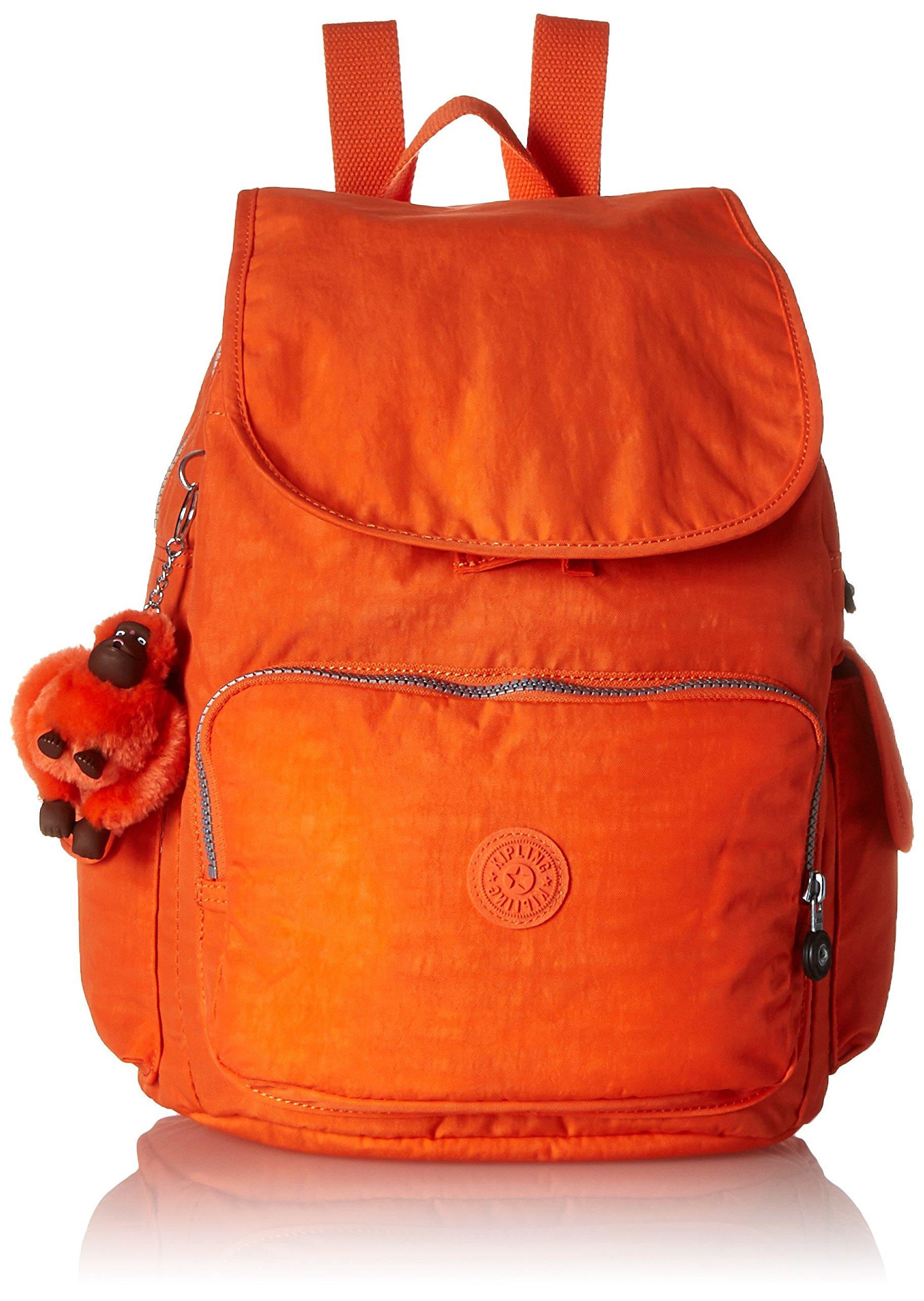 Kipling Ravier Back pack, Riverside Crush, One Size
