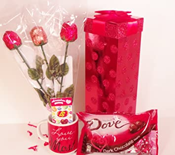 Amazon Com Valentine S Day Gift Assortment Includes Jelly