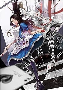 "Koshizu Anime Wall Calendar 2021 (13 Pages 8""x11"") American MC'GEES Alice Anime Manga KOSH 8166"