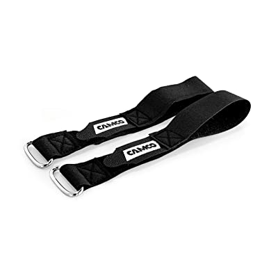 """Camco 42503 12"""" Awning Straps: Automotive"""
