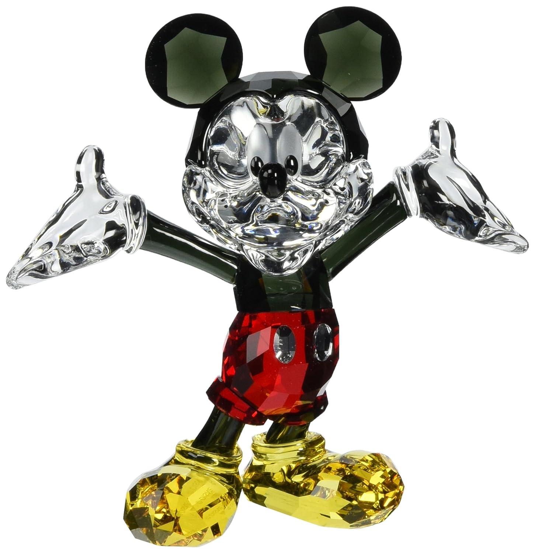 04f21dd1b898 Amazon.com  Swarovski Disney Mickey Mouse Figurines  Home   Kitchen