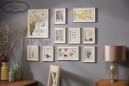 Alex & Son diseño de la firma, establecer marcos de fotos, amplio ...