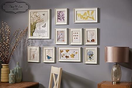 Alex Son Signature Design Large Photo Frame Set Luxury Wall