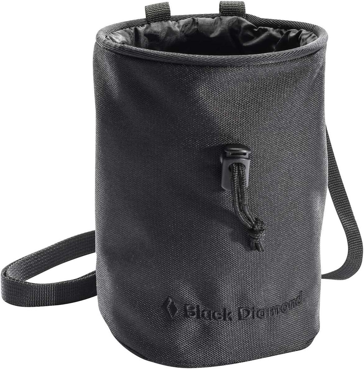 Black Diamond Mojo Chalk Bag Bolsas de magnesio para Escalada