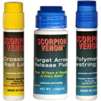 Scorpion Venom Ballesta Care Kit