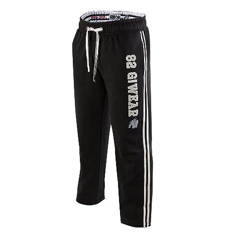Gorilla Wear 82 90908 - Pantalones de chándal (80% algodón, 20 ...