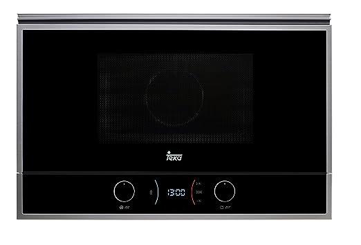 Teka ML822BIS L Microondas con grill, 2500 W, 22 litros ...