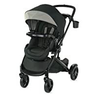 Deals on Graco Modes2Grow Stroller