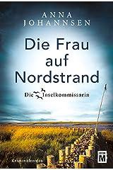 Die Frau auf Nordstrand (Die Inselkommissarin 5) (German Edition) Kindle Edition