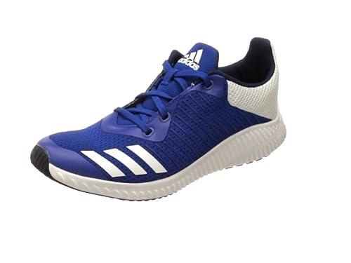 lowest price fd3b8 b143f adidas Unisex-Kinder Fortarun K Laufschuhe Blau (Azul(ReauniFtwbla