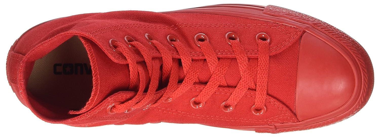 Converse  Zzz, Damen Sneaker Rot Rot Sneaker a95ecf