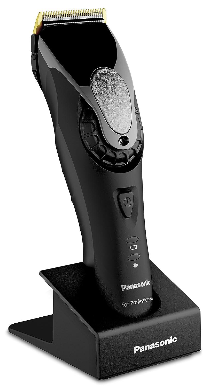 Panasonic ER-GP80-K - Cortapelos profesional inalámbrico, color negro Panasonic Professional K-6040