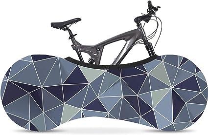 Kelsport Funda Elástica Universal de Bicicletas para ...