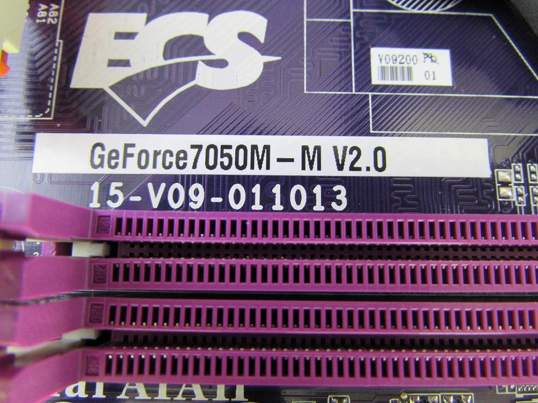 ECS 7050M M DRIVER FOR PC