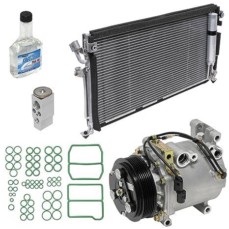 Universal aire acondicionado KT 2237 un a/c compresor/Componente Kit