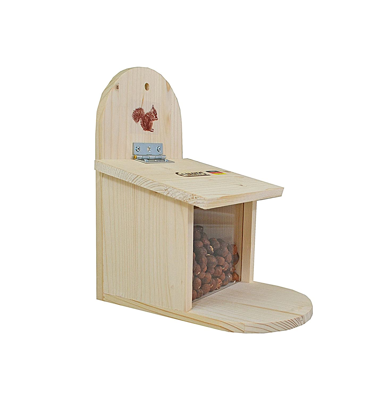 Elmato Squirrel Nutcracker Pet Article 10225