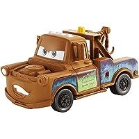 Cars 3- Supertransformación Mater (Mattel FCW05)
