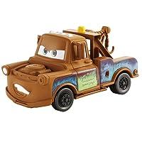 Cars - Disney 3 - FCW05 - Martin Transformation