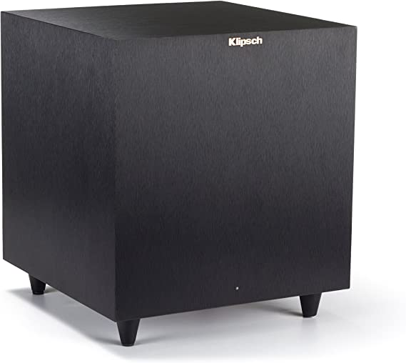 Klipsch Reference R-8SW Surround Subwoofer