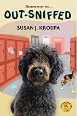 Out-Sniffed (Doodlebugged Mysteries Book 2) Kindle Edition