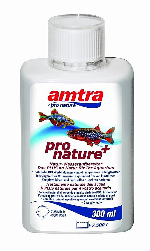 Amtra A3050139 Pro Nature Plus - 300 ml: Amazon.es: Productos para ...
