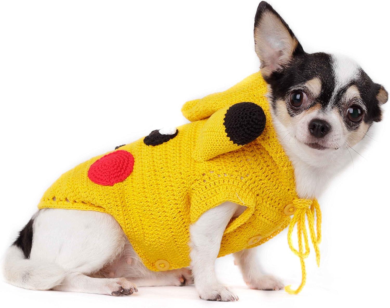 Comprar disfraces de pokémon para perros