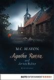 Agatha Raisin und der tote Richter: Kriminalroman (Agatha Raisin Mysteries 1)