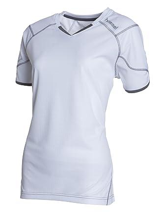 Human & Product Co Hummel - Camiseta de running para mujer: Amazon.es: Deportes y aire libre