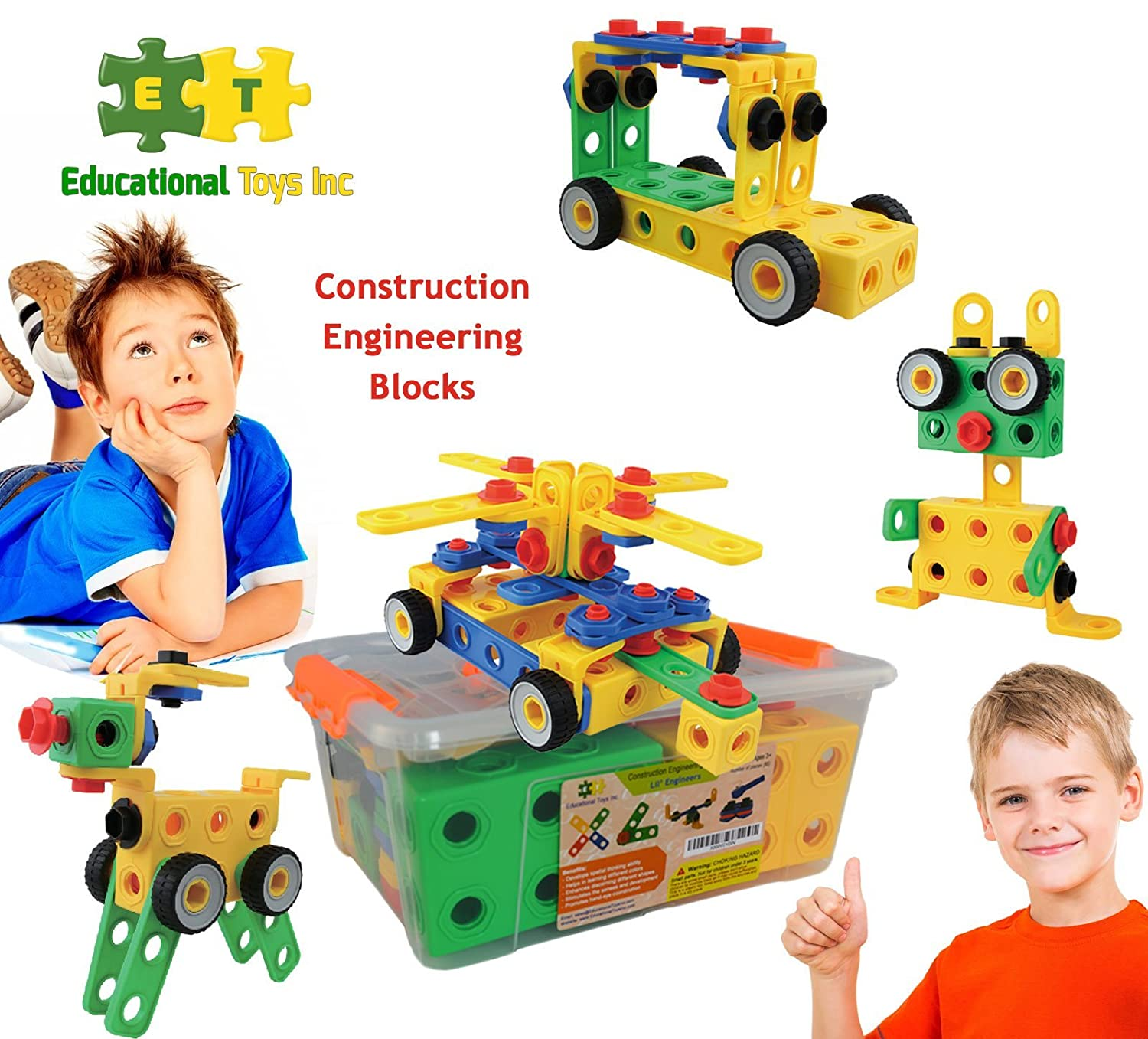 Construction Toys For Boys : Best gifts for year old boys in itsy bitsy fun
