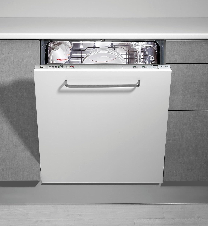 Teka DW8 59 FI - Lavavajillas (Totalmente integrado, Acero ...