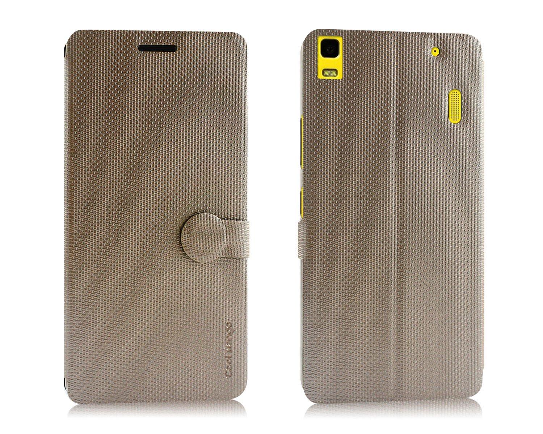 Lenovo A7000 Flip Cover Case