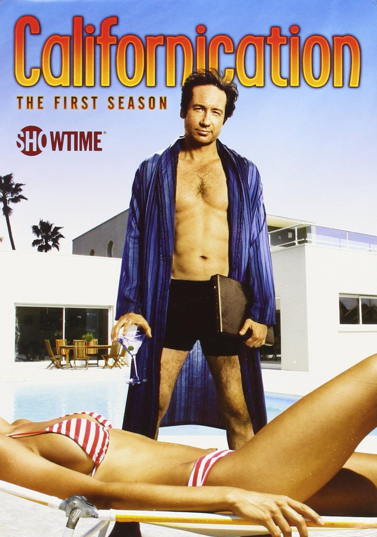 Californication: Complete Series Pack by Paramount