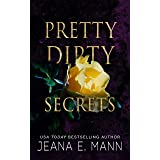 Pretty Dirty Secrets (Pretty Broken Book 3)