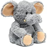 Warmies® Microwavable French Lavender Scented Plush Elephant