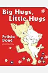 Big Hugs Little Hugs Kindle Edition