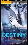 Limits of Destiny (Volume 1): A Bad Boy Billionaire Romance Novel