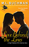 Love Behind the Lines (The Night Stalkers 5E Stories Book 1)