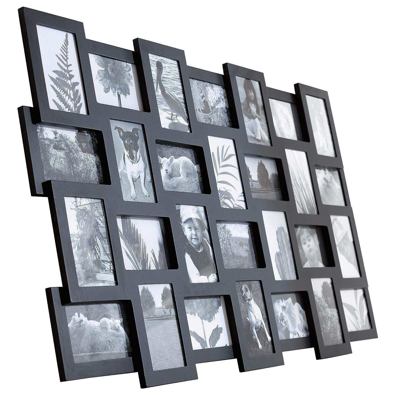 best bilderrahmen f r viele fotos pictures. Black Bedroom Furniture Sets. Home Design Ideas