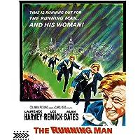 Running Man, The [Blu-ray]