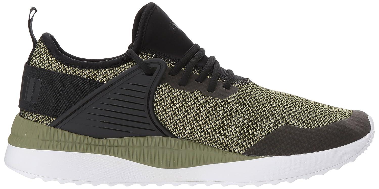 c936d01c0e PUMA Men's Pacer Next Cage GK Sneaker