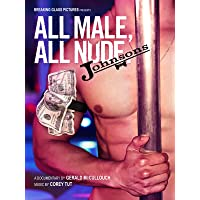 All Male, All Nude: Johnsons