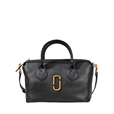 c9e0609d34ad Amazon.com  Marc Jacobs Women s Noho Medium Satchel
