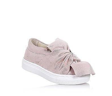 Homme  42 EU Chaussures à élastique Florens blanches fille fdadRB5h
