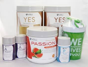 yoli weight loss products