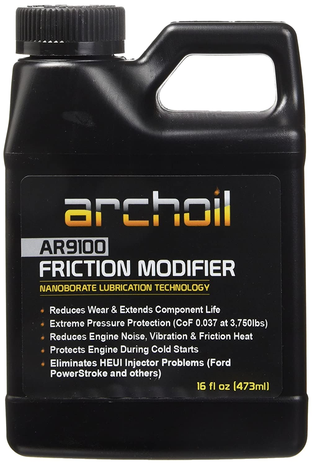 Archoil AR9100-16 Oil Additive