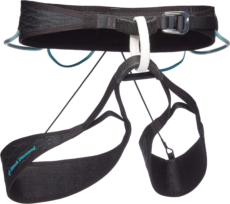 Black Diamond Womens Airnet Harness