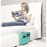 """Life is beautiful Bedside Caddy Large Size 9.4"""" x"""