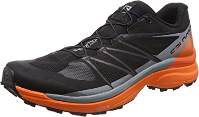 SALOMON Wings Pro 3, Zapatillas de Trail Running para Hombre