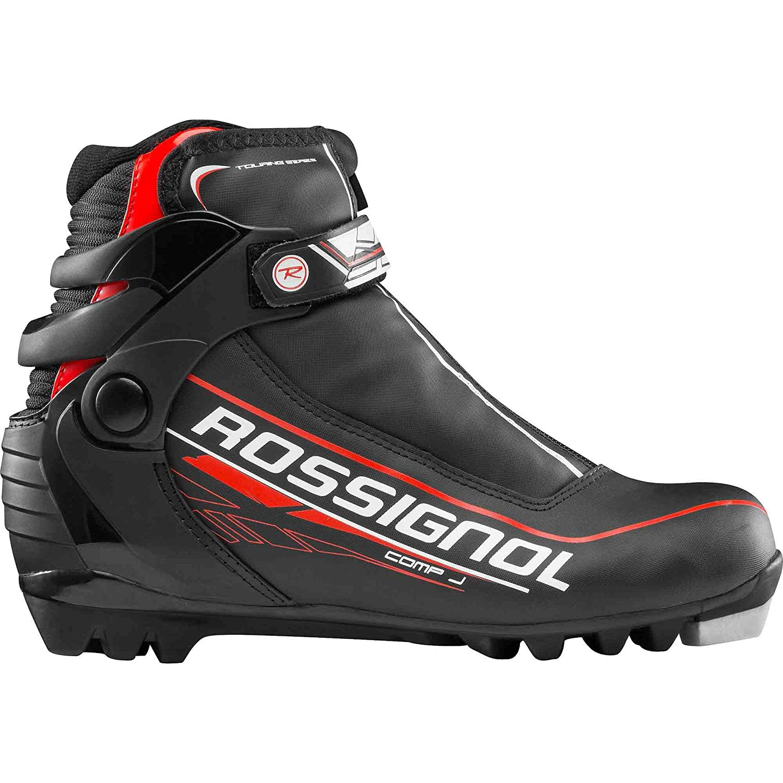 Amazon.com   Rossignol Comp J Junior Ski Boots   Sports   Outdoors e71267aaa26